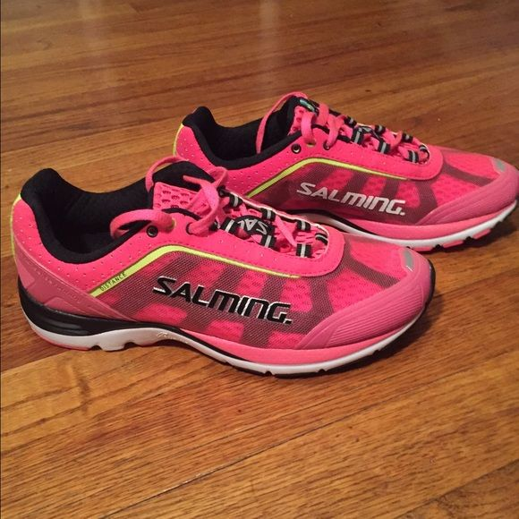 Never Running Been Nwot Worn mBrand Salming Shoes New Distance SUjLMpGqzV