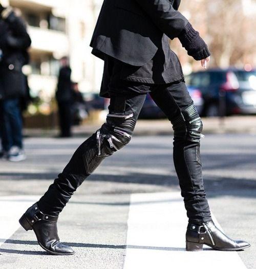 d63c22409 Visions of the Future  SAINT LAURENT PARIS  fashion