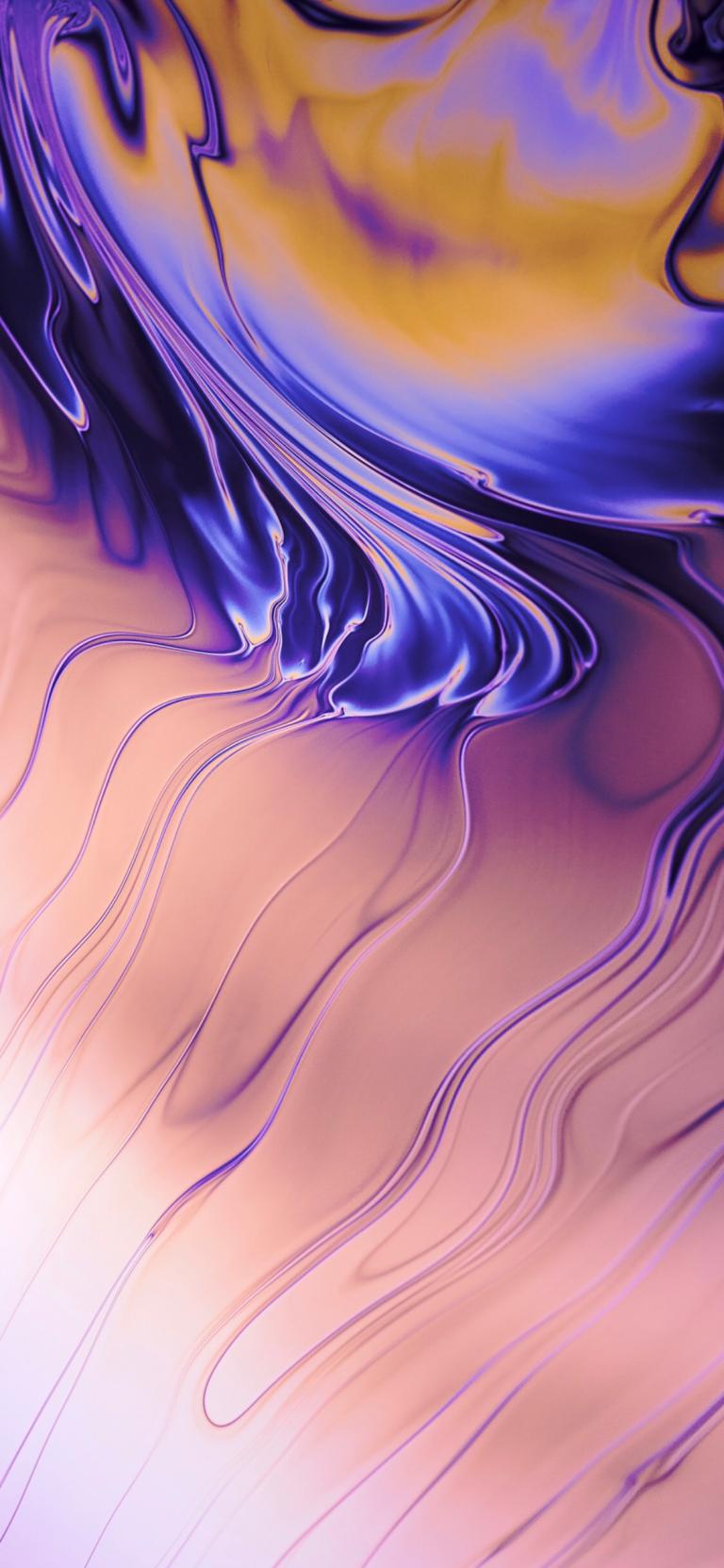 Ios11 Ios12 Ios13 Lockscreen Homescreen Backgrounds Apple