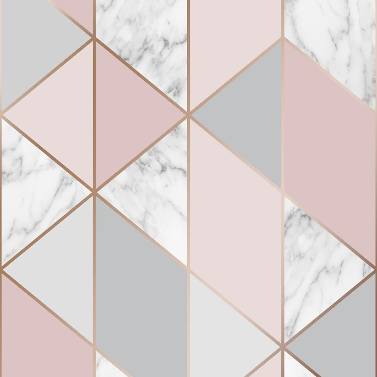 Graham And Brown Fresca Wci Wallpapers Pty Ltd In 2020 Rose Gold Marble Wallpaper Marble Effect Wallpaper Gold Marble Wallpaper