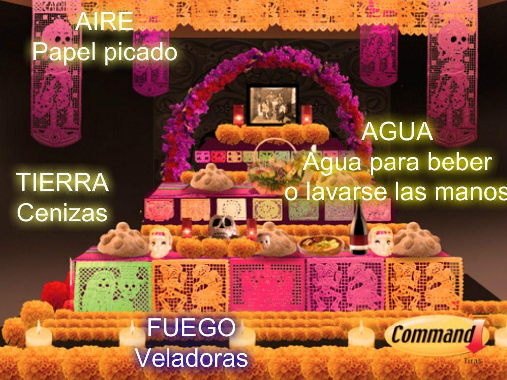 Pin En Dia De Muertos En Mesoamerica