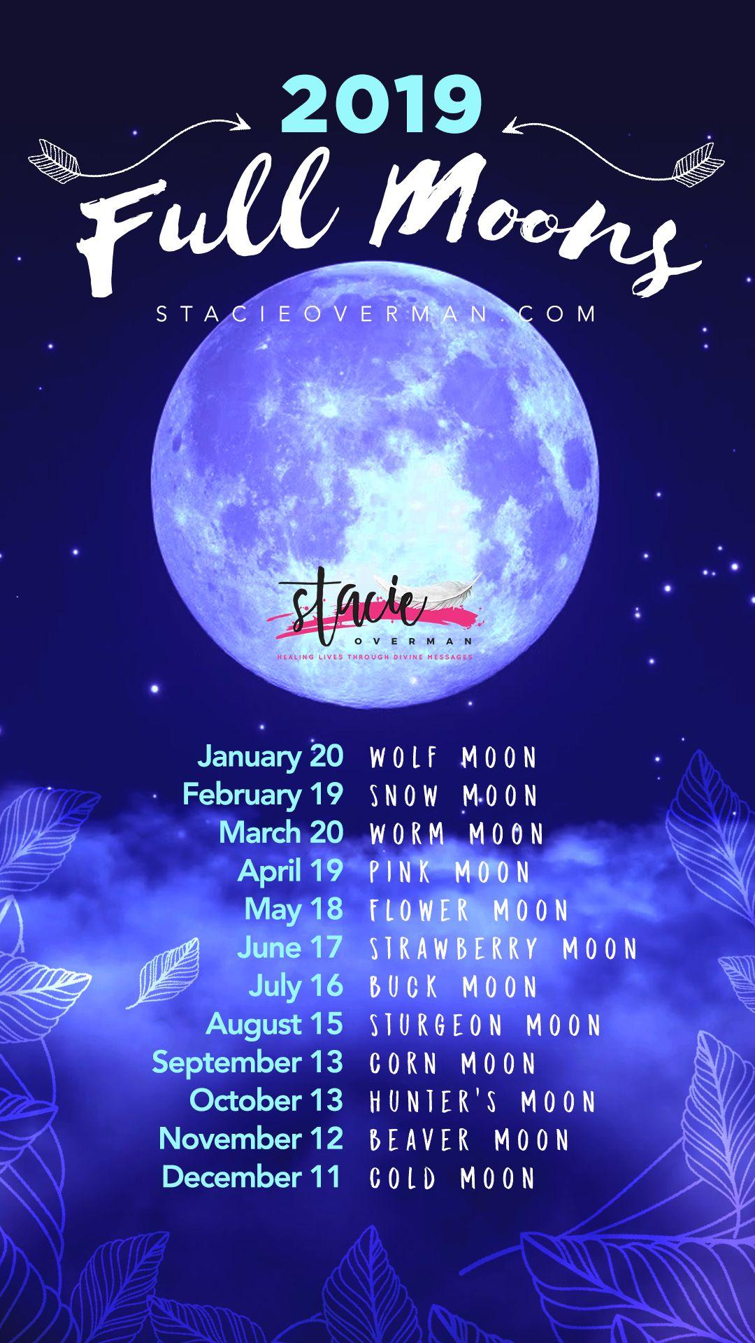 Lunar calendar 12222: Track the Moon with our Moon calendar