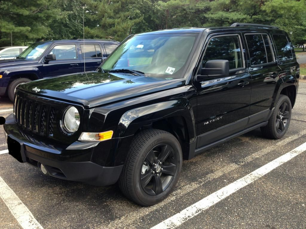 Great Rims For 2014 Jeep Patriot 2014 Jeep Patriot Jeep Patriot Jeep