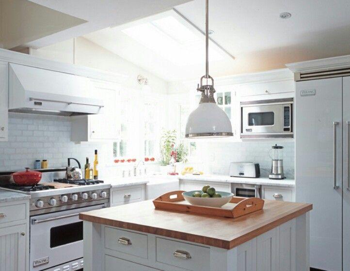 Pats kitchen