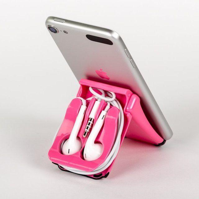 Cellphone, IPad Docking Stations