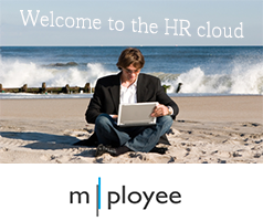 m|ployee is a company of young, enthusiastic and experienced innovators. We help our customers run their daily HR challenges from recruitment to retirement in the most social and communicative way. m|ployee is a force.com solution; we are challengers working to set new and high standards in HR cloud computing. We like to welcome you to our platform and our world!