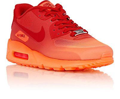 Nike Air Max 90 Hyperfuse QS Milan Sneakers - Sneakers - Barneys.com