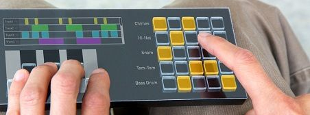 New Technology Adds Keyboard Feel To Touchscreens - Personal-tech/smart-phones - Smart Phones - BYTE