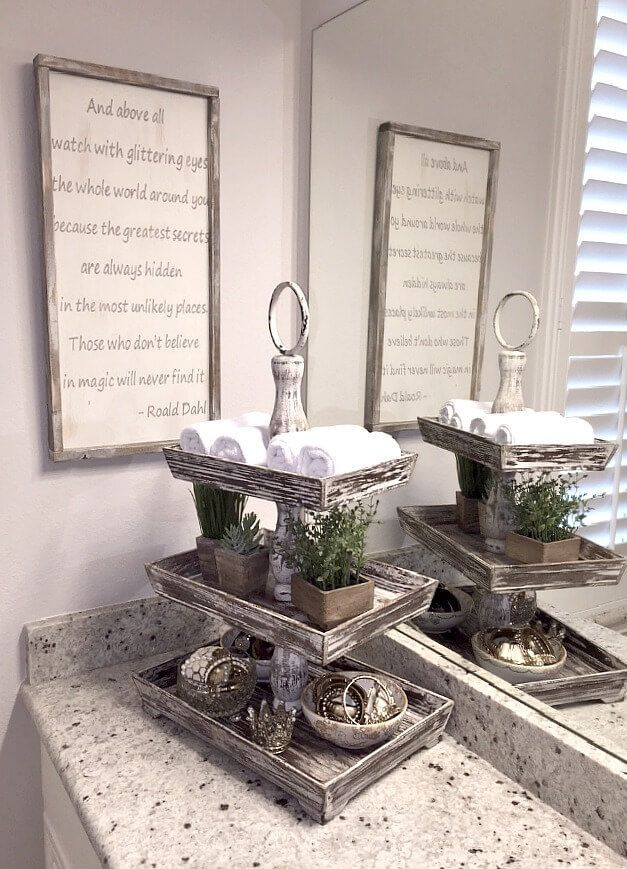 Photo of 11 Beautiful (and Practical) Bathroom Organization Ideas – Life Storage Blog – Welcome to Blog
