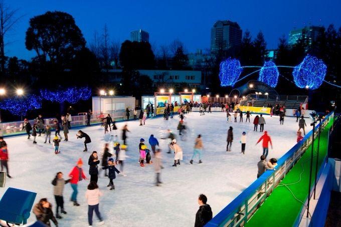 ミッドタウン スケート