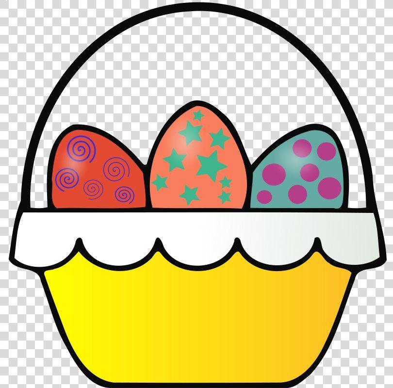 Easter Basket Easter Egg Clip Art Easter Png Easter Basket Area Artwork Basket Easter Easter Baskets Easter Eggs Easter