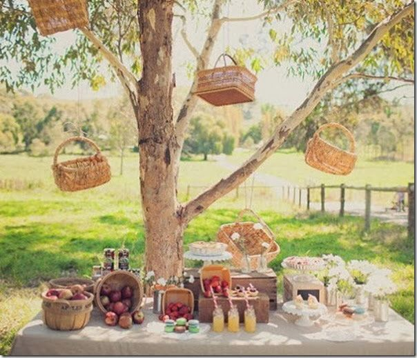 Célèbre 10+ Fall Picnic Ideas: Beautiful & Inspiring! WF15
