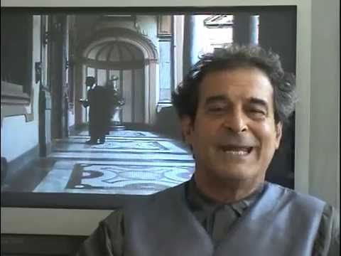Porte Aperte (Amelio) - Intervista ad Ennio Fantastichini - YouTube