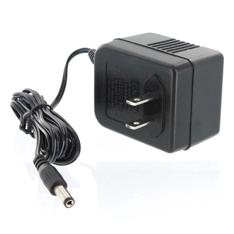 SNES/ NES/ Genesis RetroN 3 AC Adapter - Hyperkin For Retron