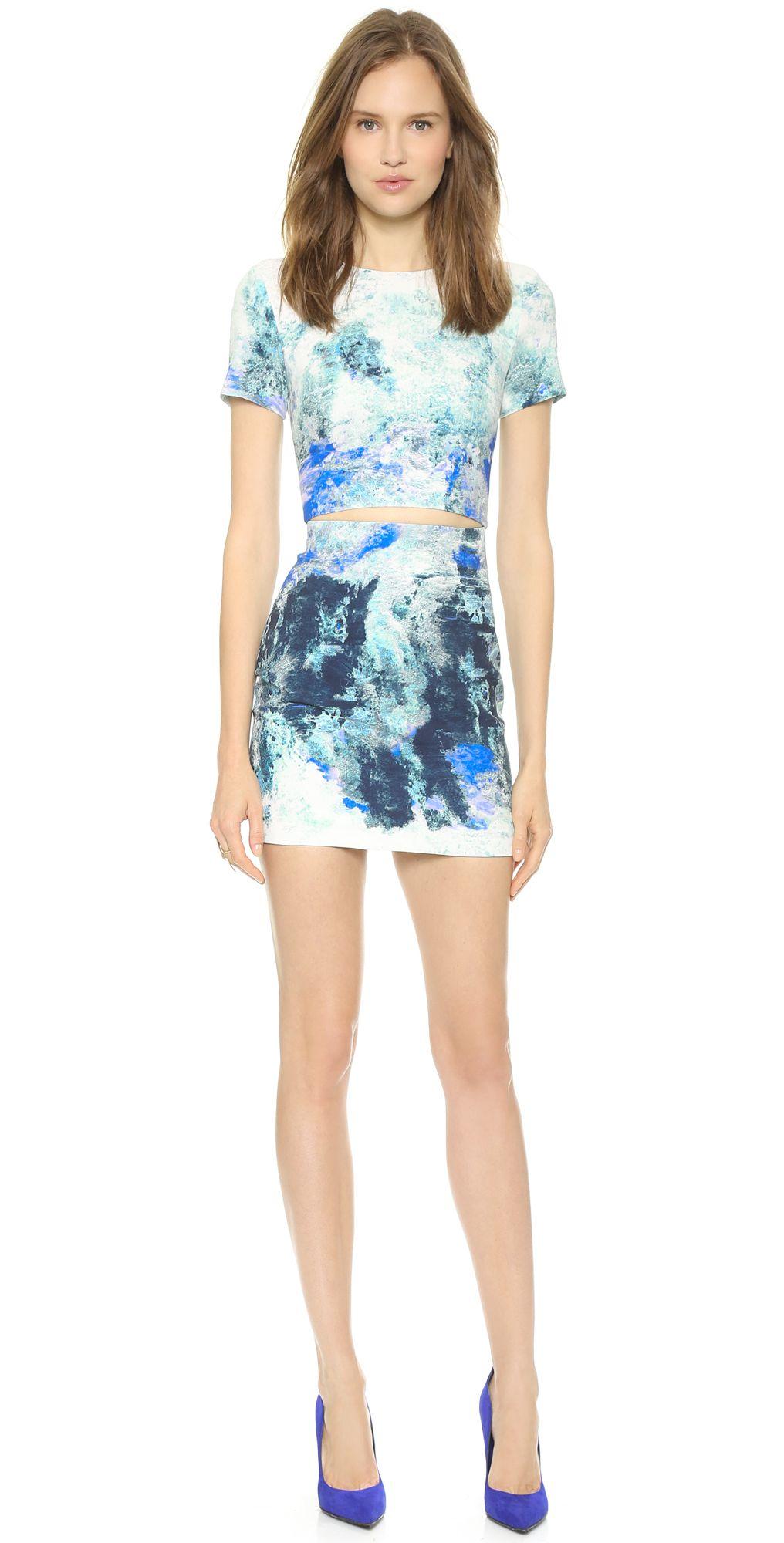 Bec & Bridge Fire & Ice Dress | SHOPBOP