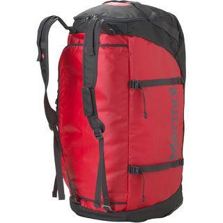 Big Duffle Bag for travelling  Marmot  RockCreek  b04cc5b32365