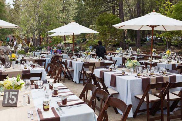 Intimate Lake Tahoe Wedding
