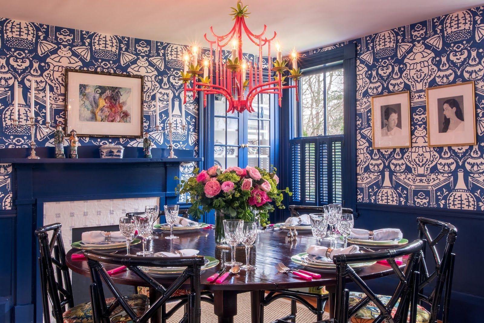 Superior #Esszimmer Innenräume 11 Atemberaubende Esszimmer Tapeten #dekoration #art  #decor #dekor #