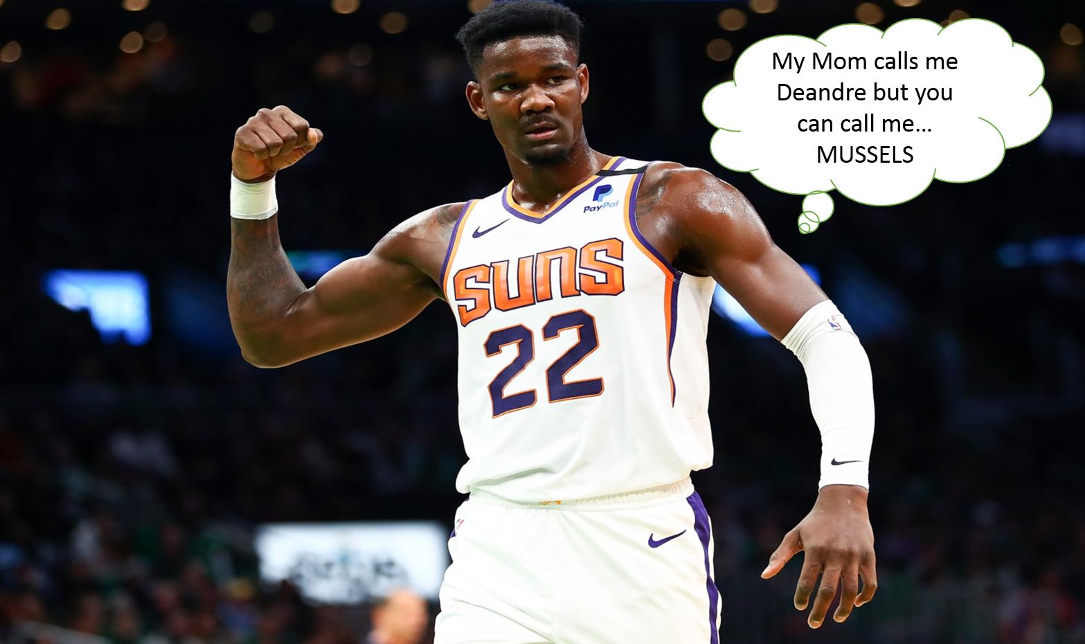 Denver Nuggets Vs Phoenix Suns Game Day Preview 01 22 2021 In 2021 Denver Nuggets Phoenix Suns Fantasy Basketball