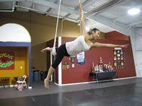 Aerial Dance-wanna do this so badly
