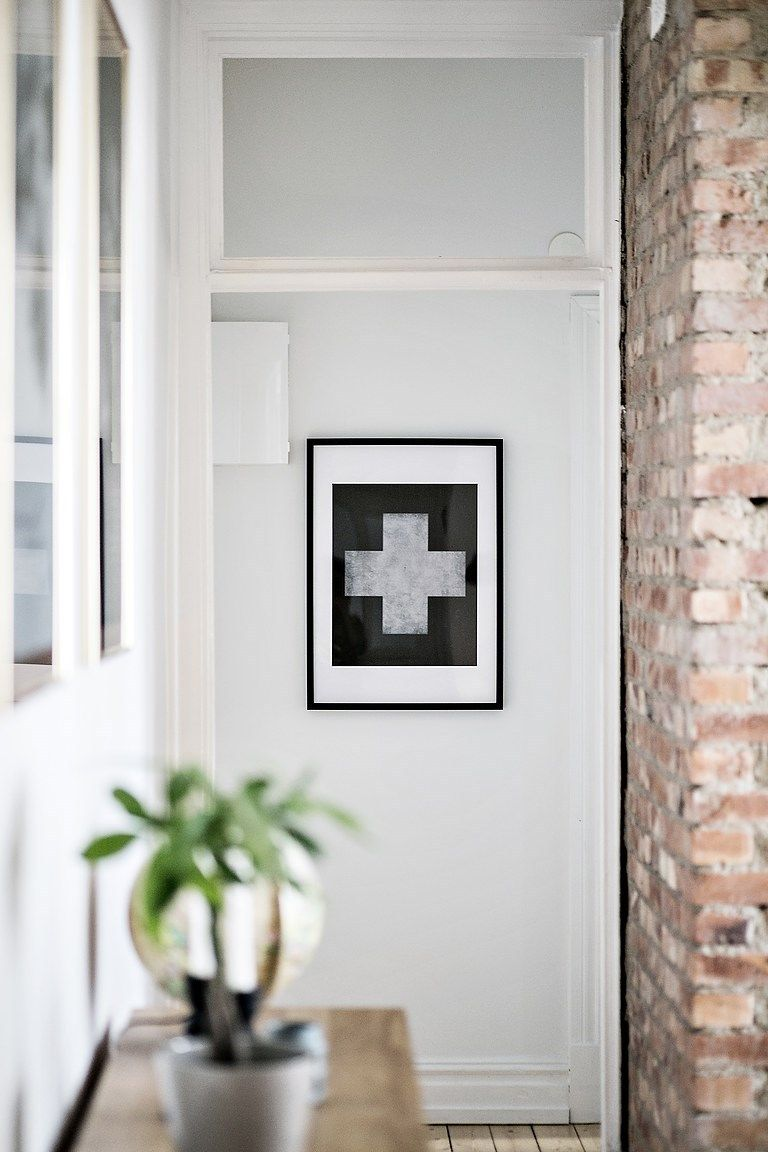 Cocina abierta en un piso pequeño | Condo design, Open concept and ...