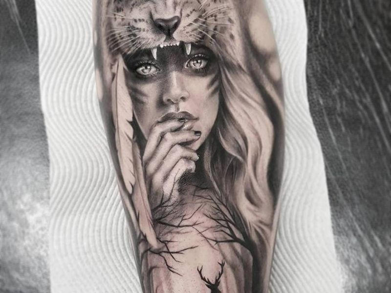 Are You Looking Out For The Besttattooartistsinmelbourne In Case You Are Looking Then Get An Appointment With R Tattoo Artists Cool Tattoos Melbourne Tattoo