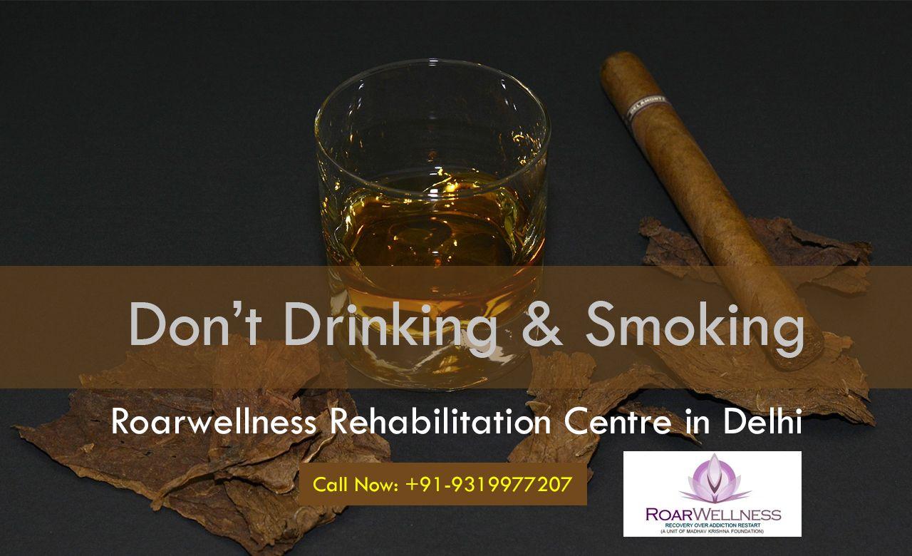 Roarwellness Rehabilitation Centre in Delhi