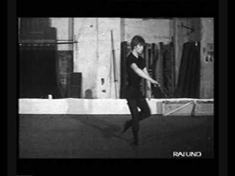 Erik Bruhn Rudolf Nureyev