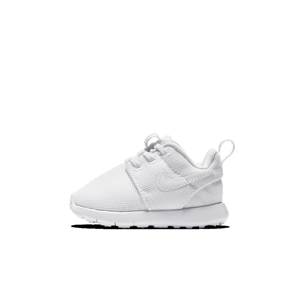 f7d7a4721d686 Nike Roshe One Infant Toddler Shoe Size 10C (White)
