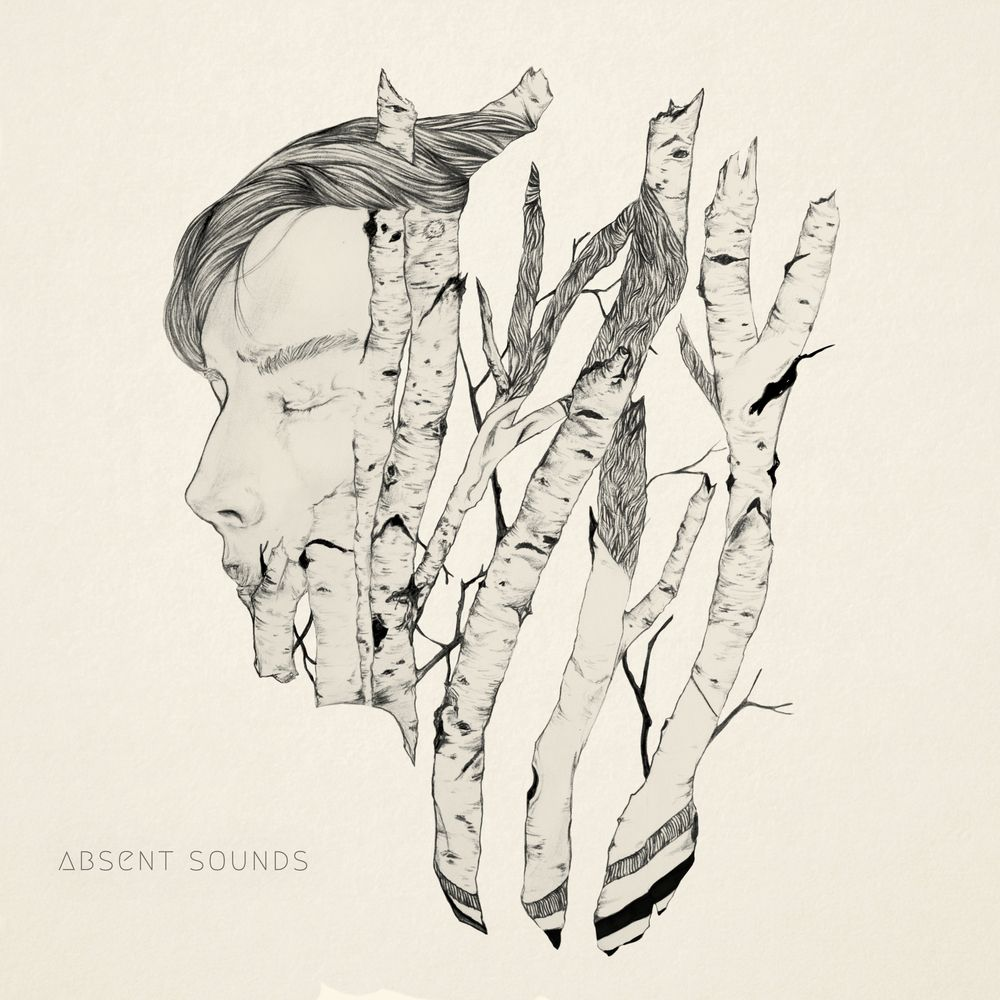 From Indian Lakes - Absent Sounds (2014) Album art by May Xiong ...