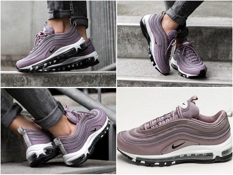 Air Max 97 917646 200 Shoes Nike Air Max 97 Taupe
