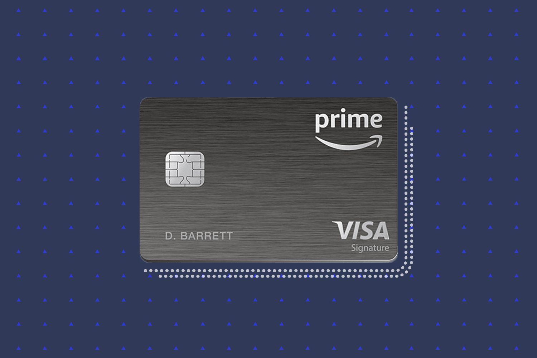 Amazon Prime Rewards Visa Signature Credit Card Review Card Transfer Amazon Prime Amazon Rewards