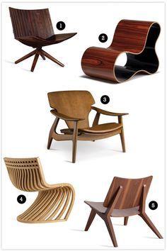 Poltrona Design.Laviva Fornecedores Constance Zahn Furniture In 2019
