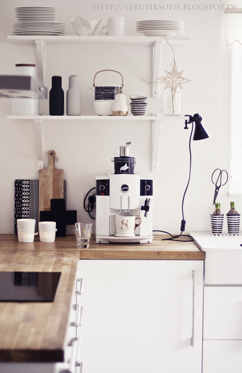 butiksofie kitchen mugs tine k home at coos je kitchens pinterest haus wohnung k che. Black Bedroom Furniture Sets. Home Design Ideas
