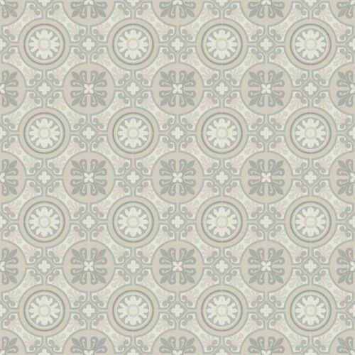 Moroccan Style Cushioned Vinyl Flooring Sheet Tangier 06