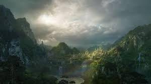 Bildresultat för jungle artwork