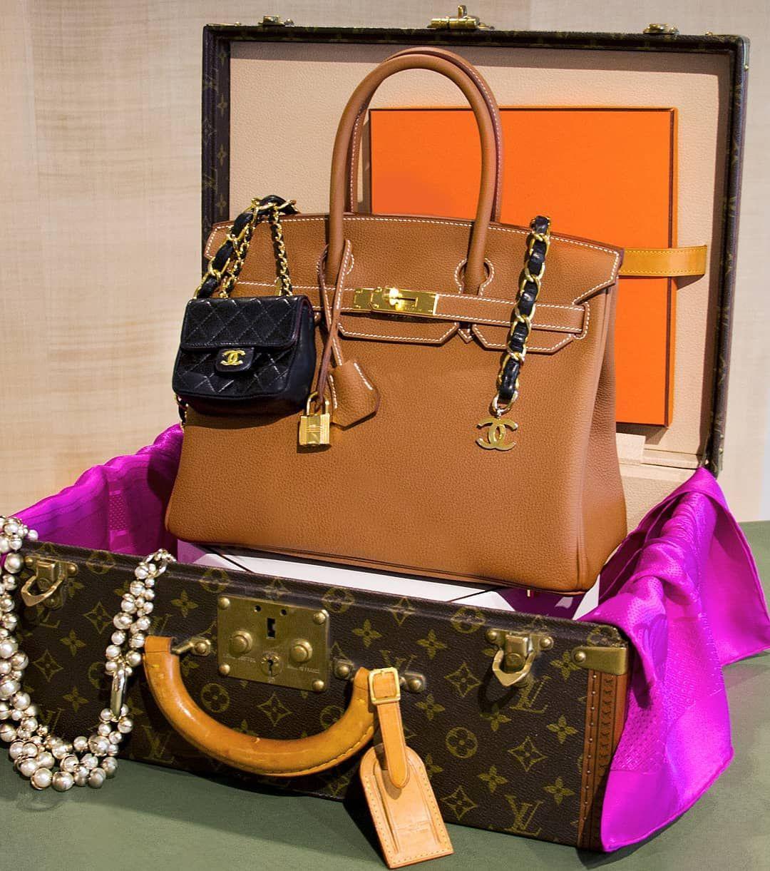 c4b4db1524c Louis Vuitton · Vintage Outfits · Diy Handbag · The perfect set-up.   labellov  antwerpfashion  lovelabellov  hermes  hermesbirkin