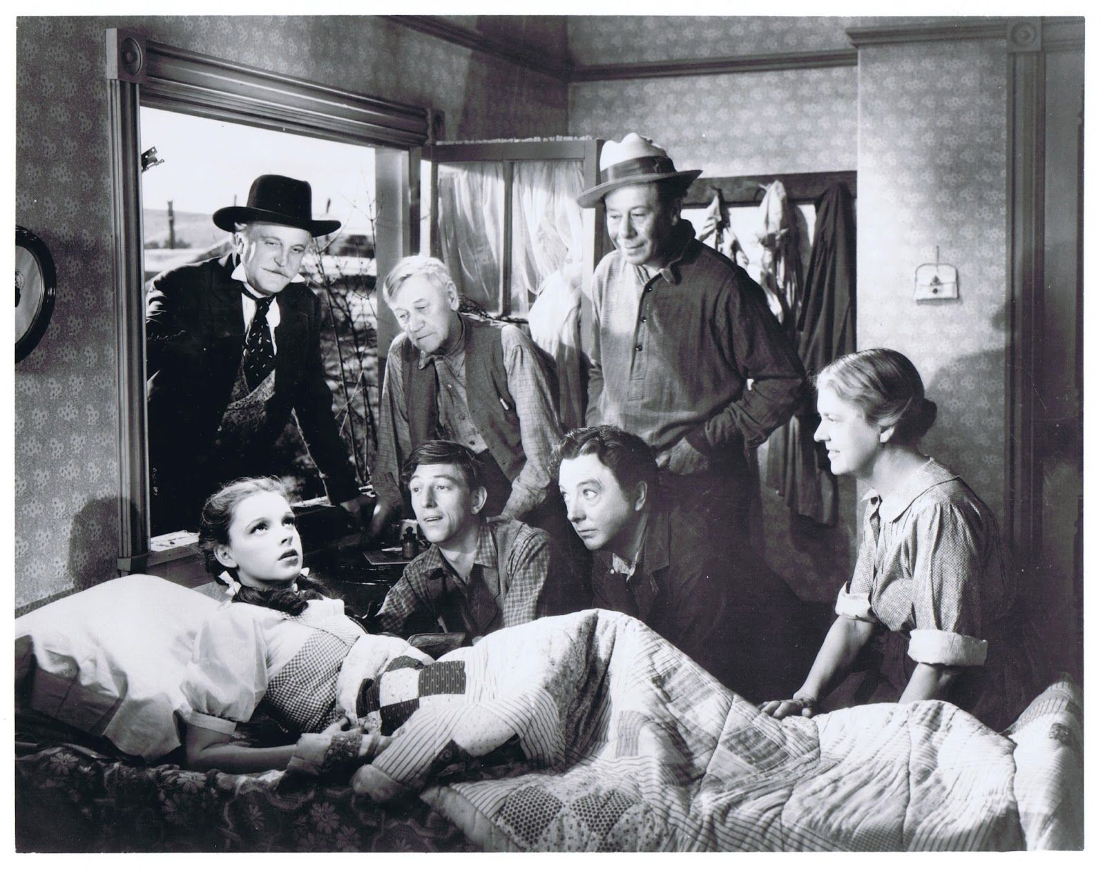 Vintage movie sexy scene