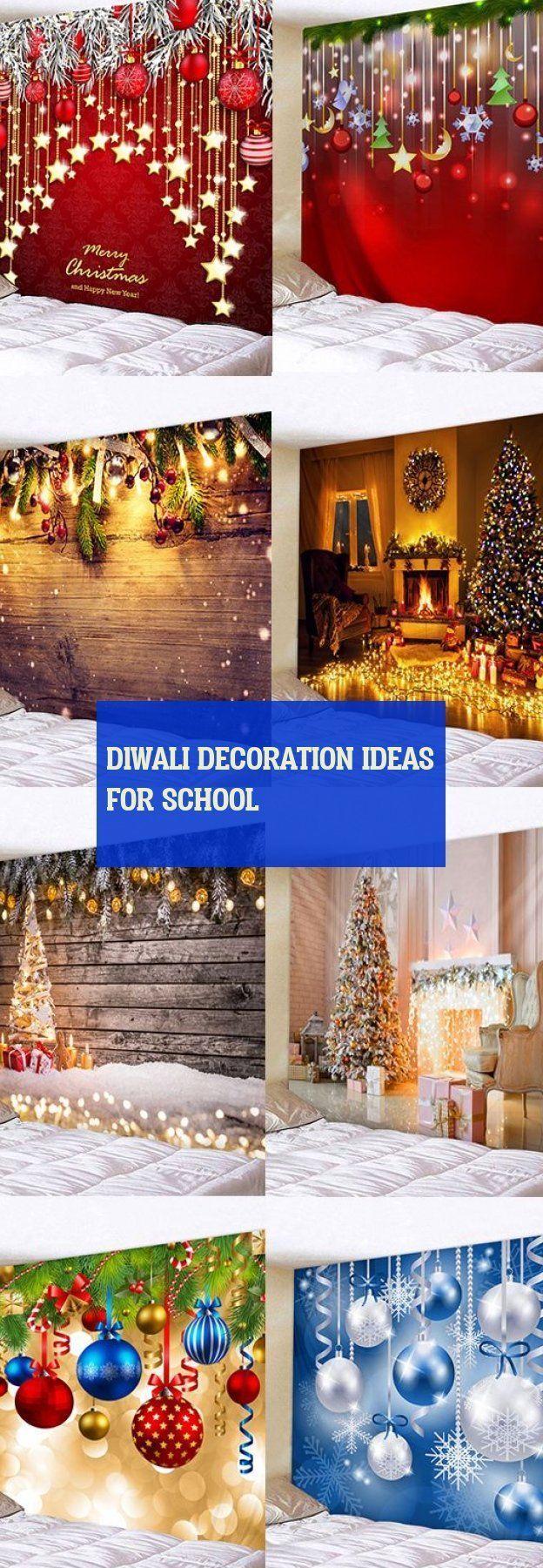 Diwali decoration ideas for the school! 13:43 – #decoration #diwali #ideas #school -…
