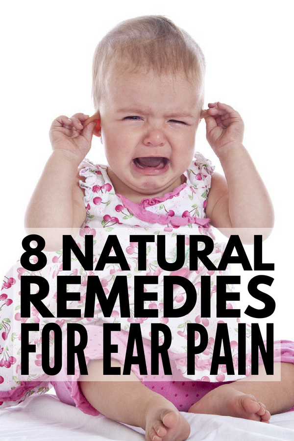 How To Get Rid Of Ear Pain Caused By Cold