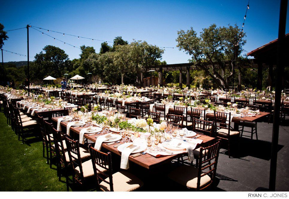 wedding venues on budget in california%0A For an outdoor wedding venue in the Fresno area  look no further than  Paradise Springs in Oakhurst  CA  This venue is located on       feet of  sec u