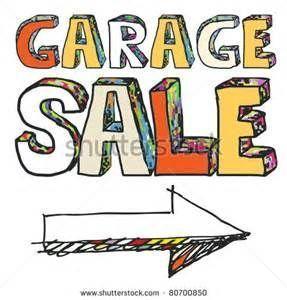 Estate Sale Yard Sale Clip Art#art #clip #estate #sale # ...