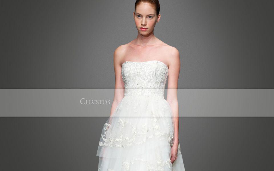 Amsale | Blush Bridal & Special Occasions