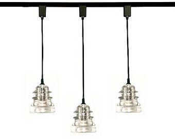 pendant lighting track. clear insulator track lights original antique pendant light industrial track lighting l