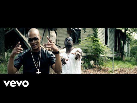 Hustle Gang - Here I Go (ft  Mystikal) ft  T I , Mystikal