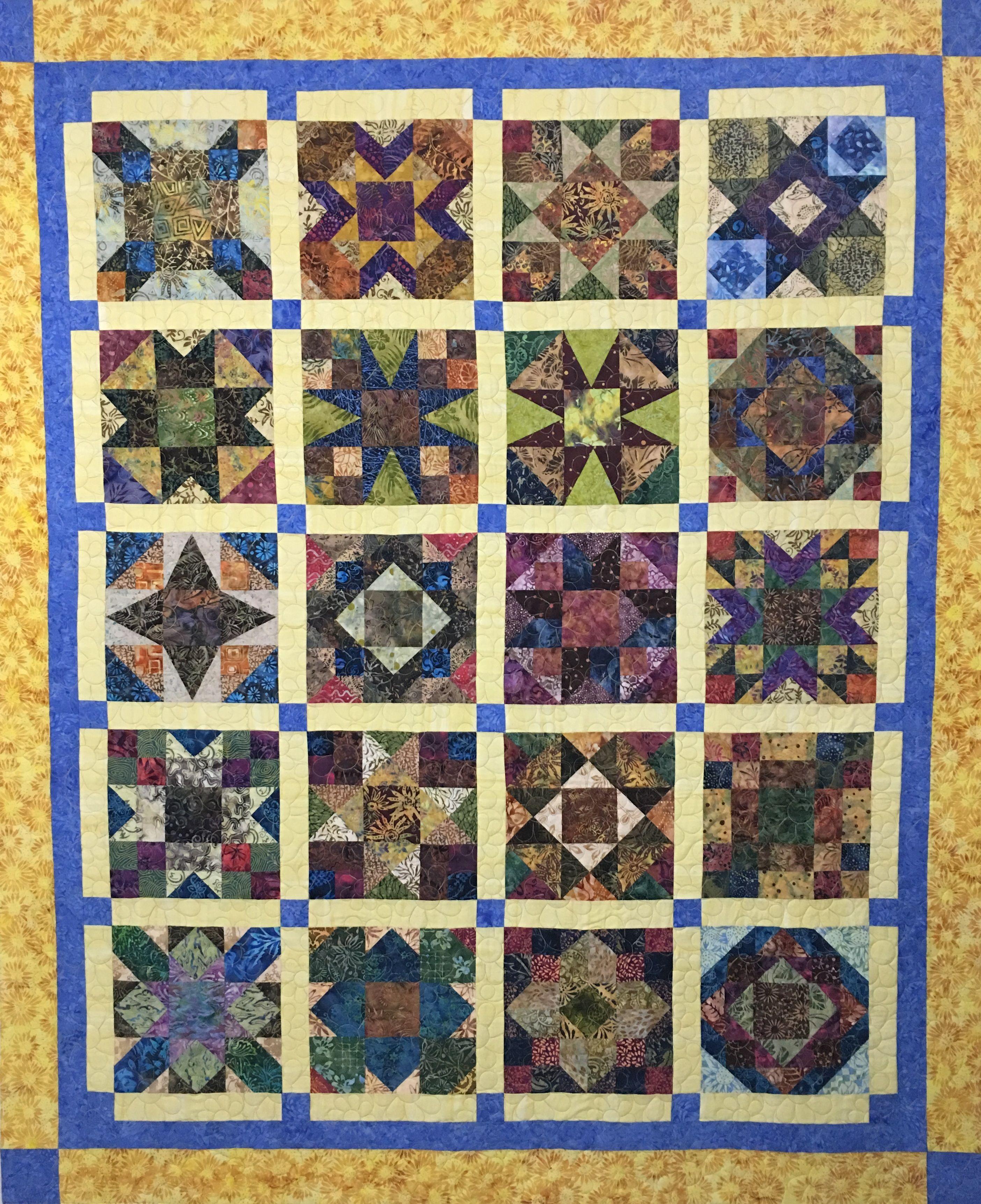 Jocelyn Robinson Quilt Club Sizzie Quilt   Star Quilts   Pinterest ... : quilt club - Adamdwight.com