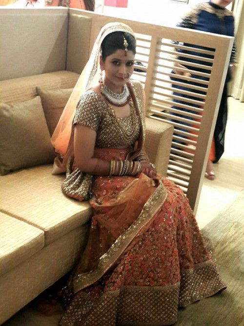 Are you looking for the best Indian Bridal Wear online in India ...