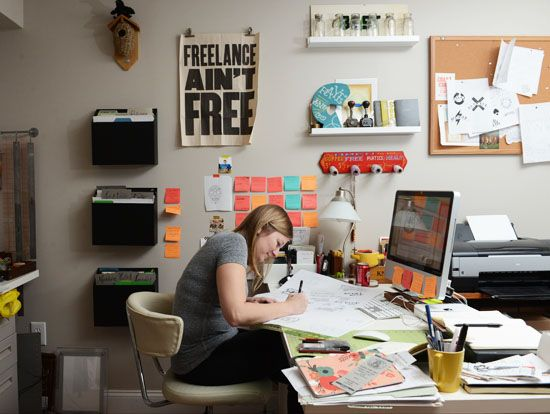 graphic design home office. e freelance designer from business weekly graphic design  designer workspace house