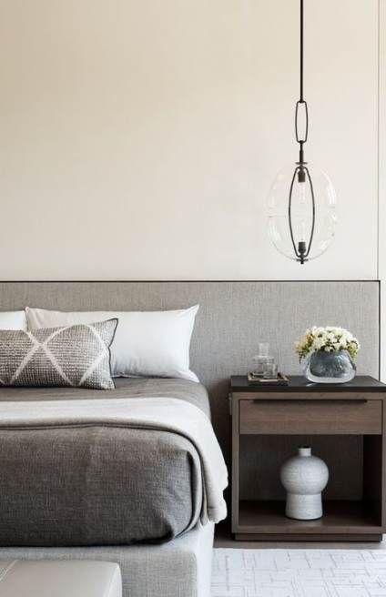 size 40 6d811 d03ae 52+ Trendy Wall Color Bedroom Grey Headboards #wall #bedroom ...