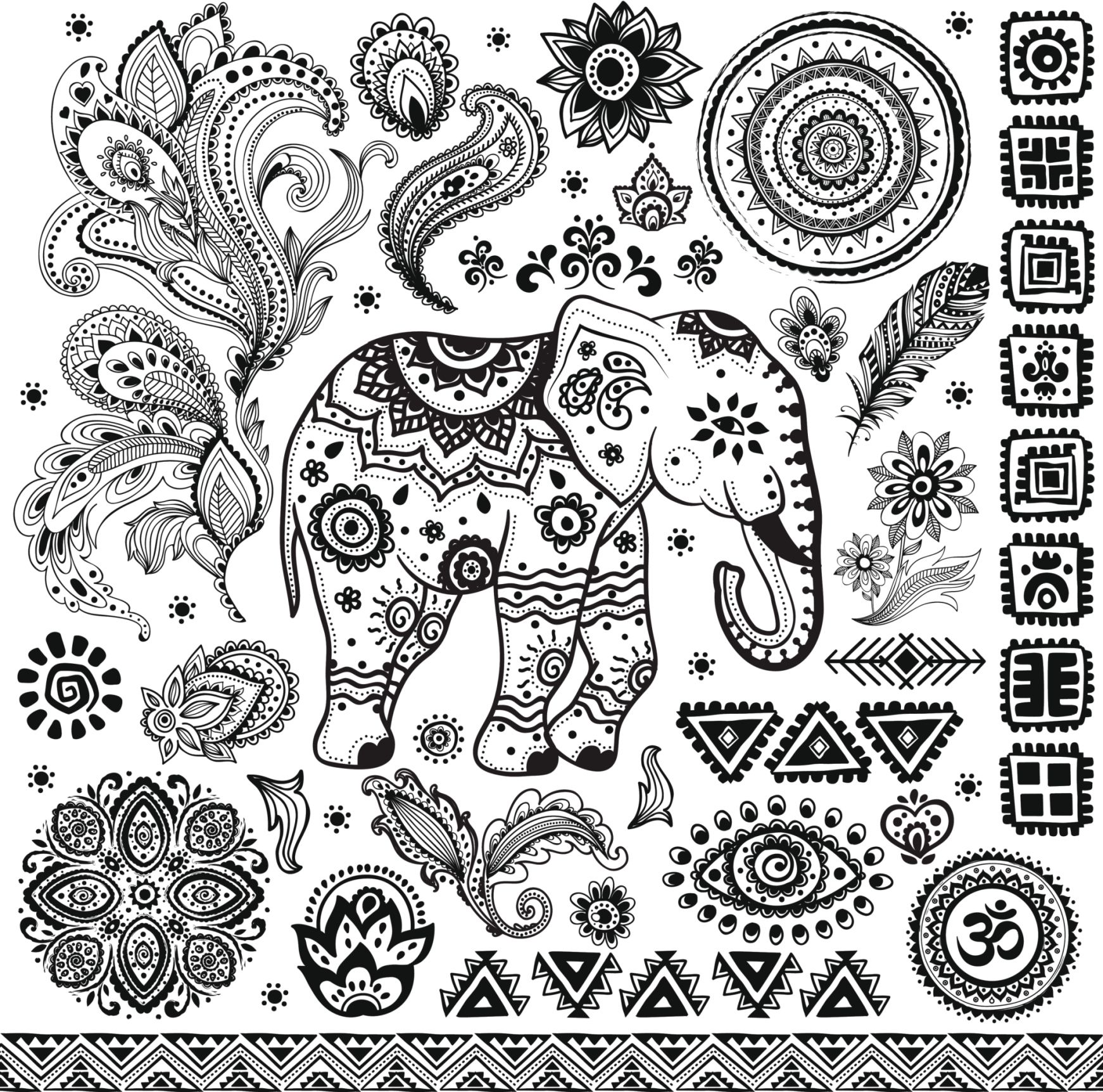 imagenes-de-mandalas-para-colorear-e-imprimir-dificiles-12.jpg (1742 ...